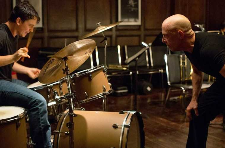 En iyi Film 94: Whiplash