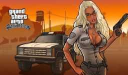 GTA San Andreas Arabaya Kadın Alma (Nostalji)