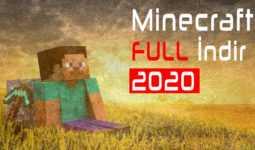 Minecraft İndir (Full) 2020