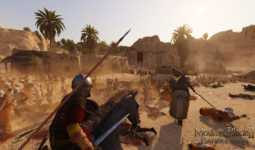 Mount & Blade 2 Bannerlord Minimum Sistem Gereksinimleri