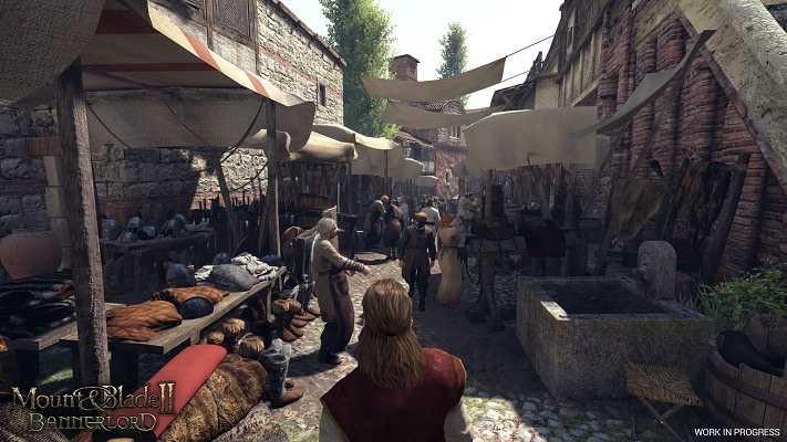 Mount & Blade 2 Bannerlord Sistem Gereksinimleri