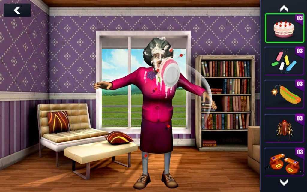 Scary Teacher 3D Hile