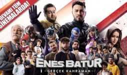 Enes Batur Gerçek Kahraman - Google Drive