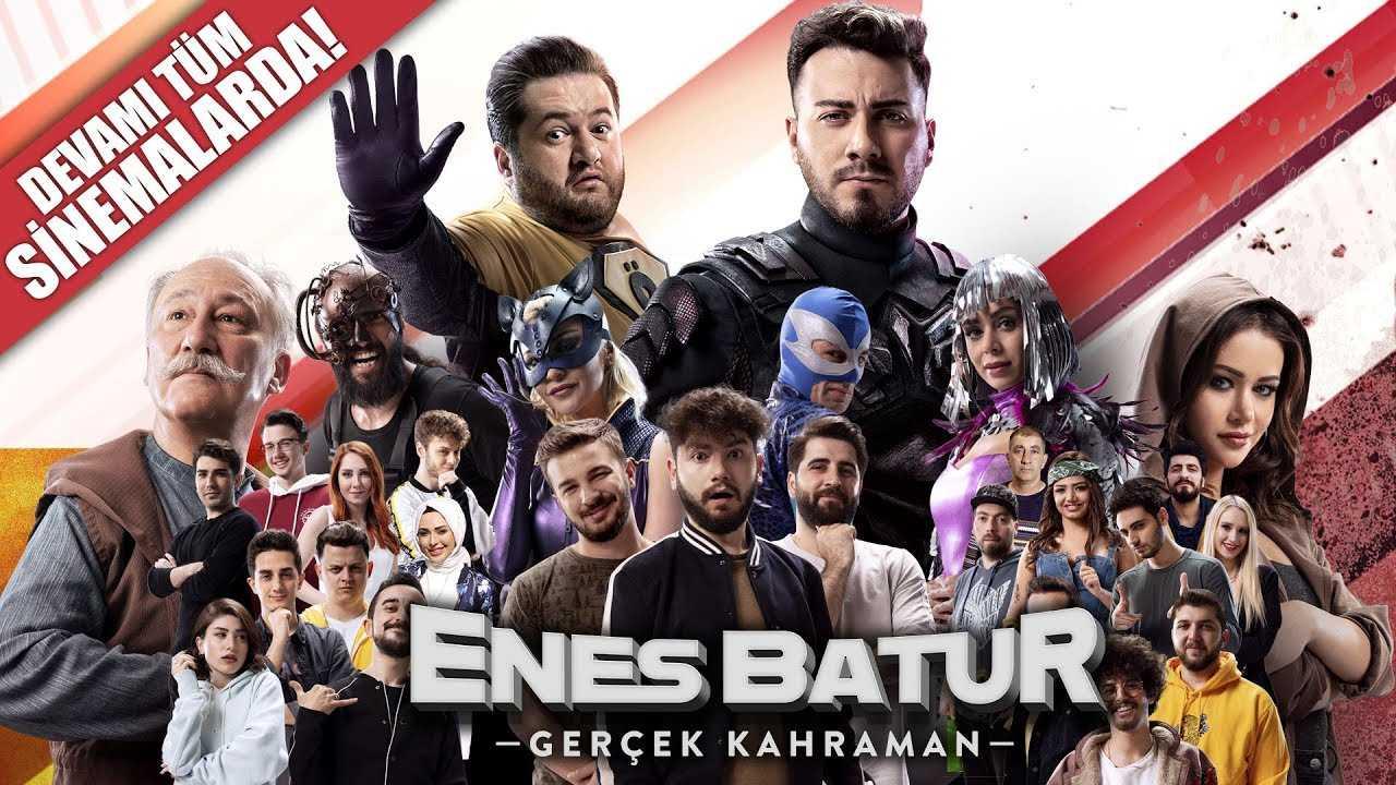 Enes Batur Gercek Kahramanlar Google Drive Siber Star