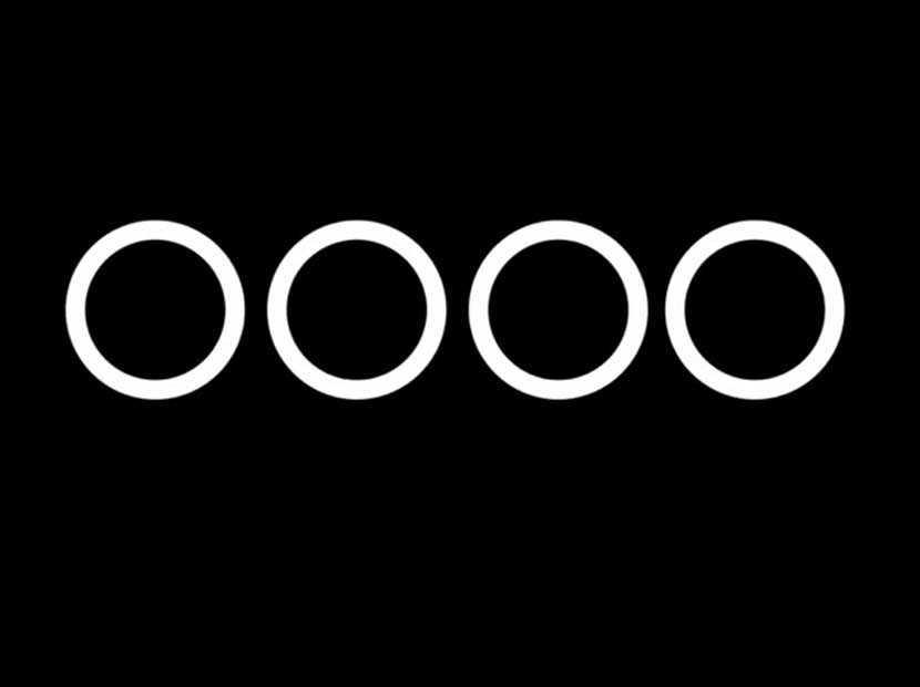 Audi Yeni Logo