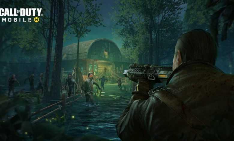 Call of Duty Mobile Zombie Modu Neden Kalktı?