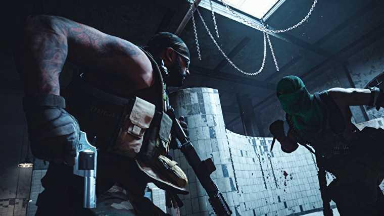 Call of Duty Warzone Oyundan Atıyor