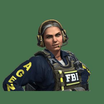 CS:GO Karakter Fiyatları Özel Ajan Ava - FBI