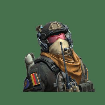 CS:GO Karakter Fiyatları 3. Komando Bölüğü - KSK