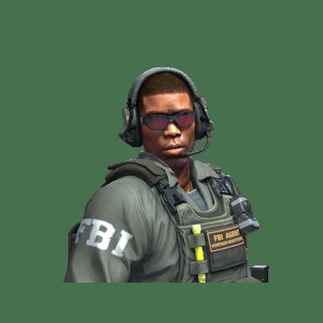 CS:GO Karakter Fiyatları Markus Delrow   FBI Rehine Kurtarma Ekibi