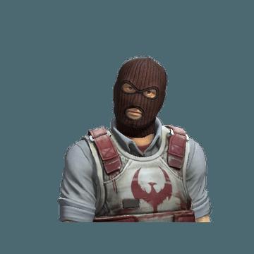 CS:GO Karakter Fiyatları Asker   Anka