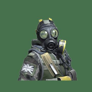 CS:GO Karakter Fiyatları B Bölüğü Subayı - SAS
