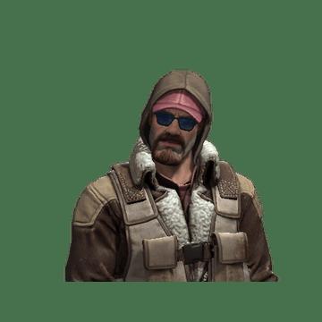 CS:GO Karakter Fiyatları Dragomir - Sabre