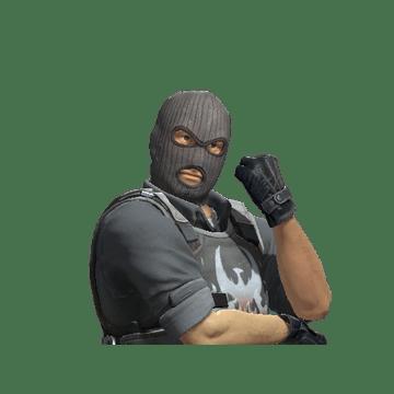 CS:GO Karakter Fiyatları İnfazcı   Anka