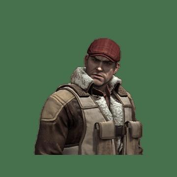 CS:GO Karakter Fiyatları Maximus - Sabre