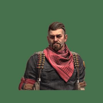 CS:GO Karakter Fiyatları Seçkin Bay Muhlik - Seçkin Tayfa