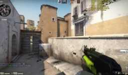 CS:GO Silahı Öne Alma (2020)