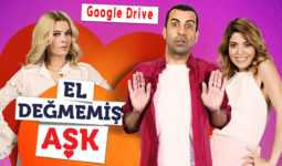 El Değmemiş Aşk Google Drive - İncelemesi