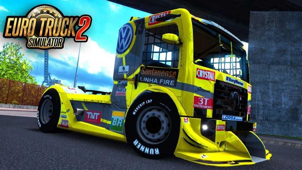 Euro Truck Simulator 2 Para Hilesi