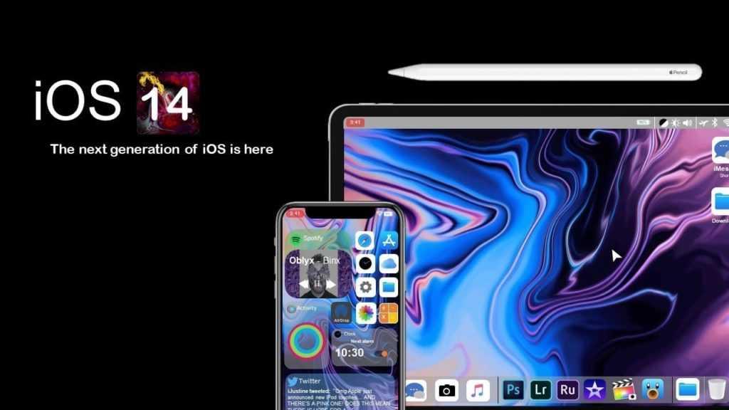 İOS 14 Hangi Telefon Modellerine Gelecek?