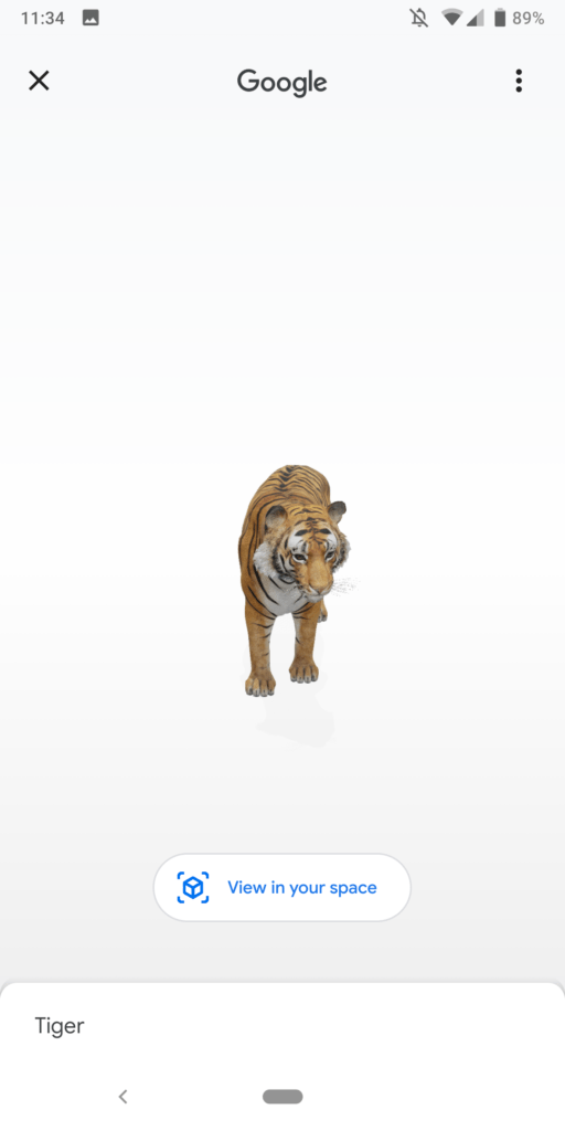 Kaplan View in 3D