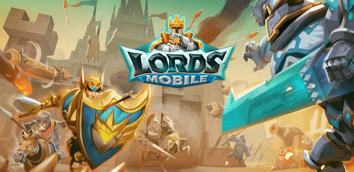 Lords Mobile Çin Paket Fiyatları (2020)
