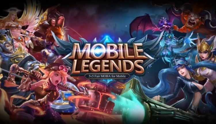 Mobile Legends Hesap Kurtarma
