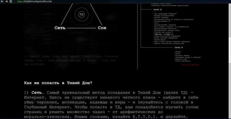 Project DeepWeb Sistem Gereksinimleri