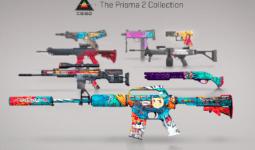 CS:GO Prisma 2 Kasası