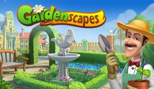 Gardenscapes Hile Nasıl Yapılır?