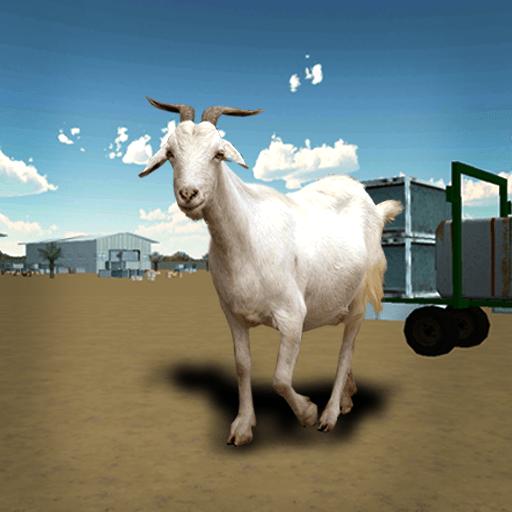 Keçi View in 3D ile Görüntüle ve Göster