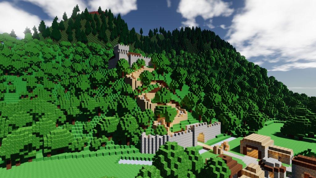 Minecraft Benzeri Oyunlar: Colony Survival