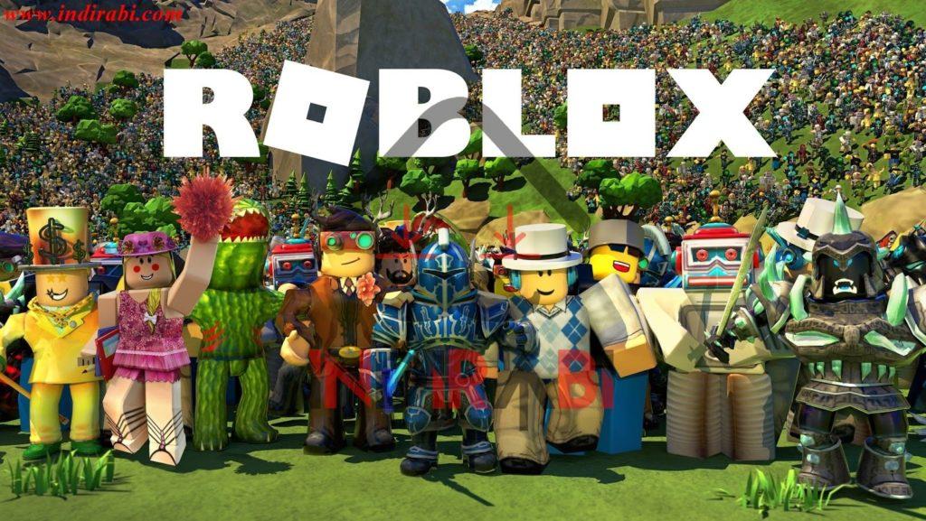 Minecraft Benzeri Oyunlar: Roblox