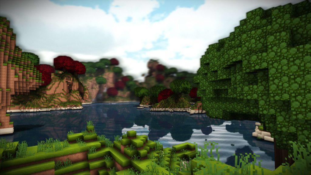 Minecraft Benzeri Oyunlar: Terasology