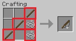 Minecraft Olta Yapımı