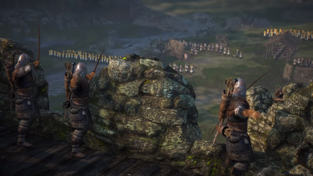 Mount and Blade Bannerlord İndir