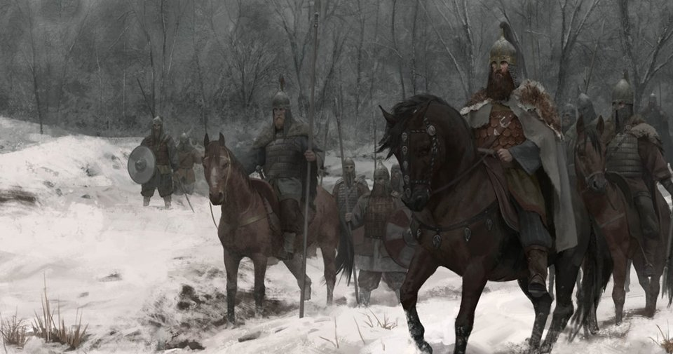 Mount and Blade 2 Bannerlord İndir Son Sürüm