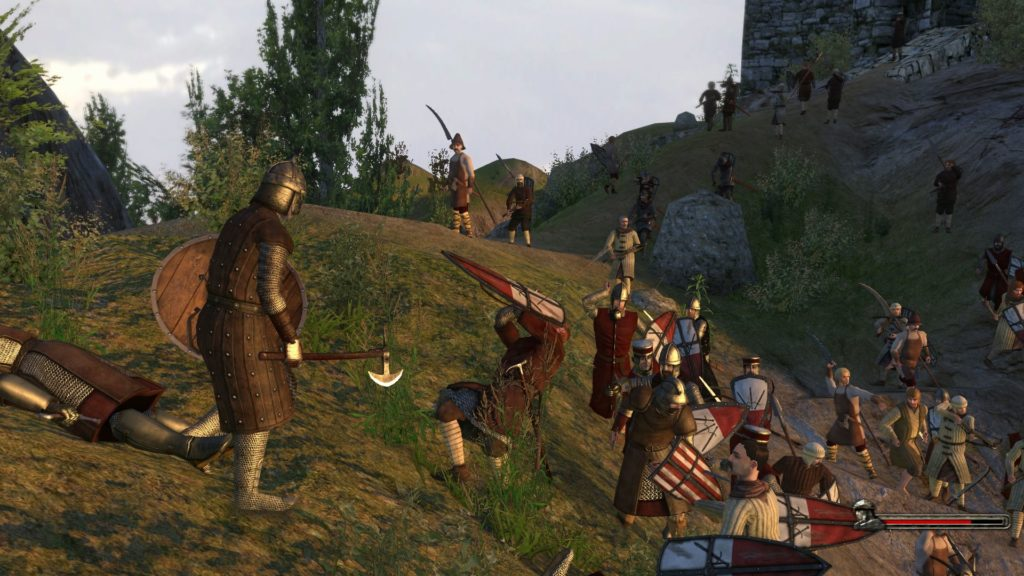 Mount and Blade Warband Hile