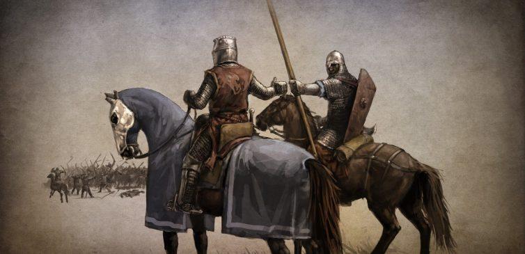 Mount and Blade Warband Hile: Atın Sağlık Canı Doldurma