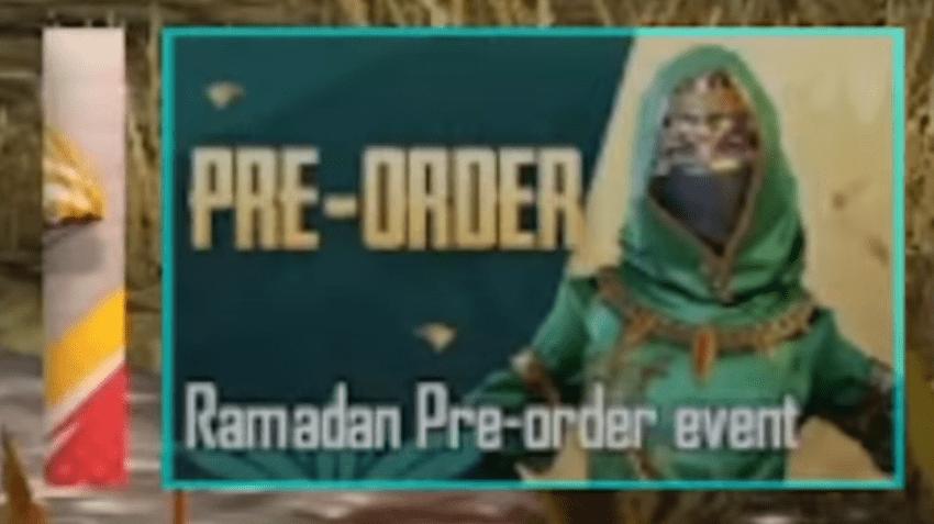 PUBG Mobile Ramazan Etkinliği Nasıl Yapılır?