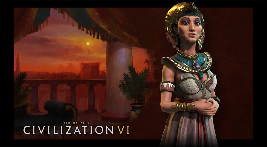Civilization 6 Şehir Kültür Puanı Hilesi