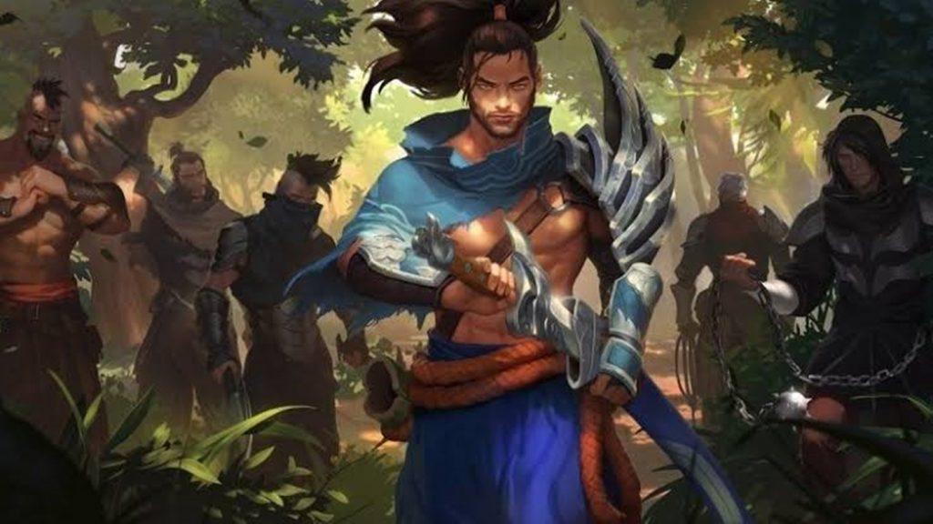 Legends of Runeterra Hile