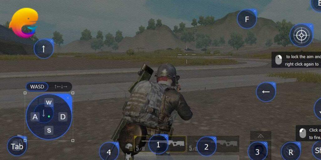 PUBG Mobile Tencent Gaming Buddy Emulator İndir