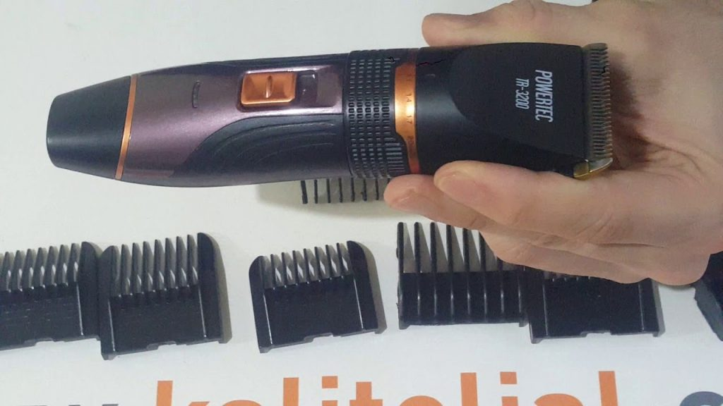 Powertec TR 3200 Saç Kesme Makinesi Tavsiye 2020