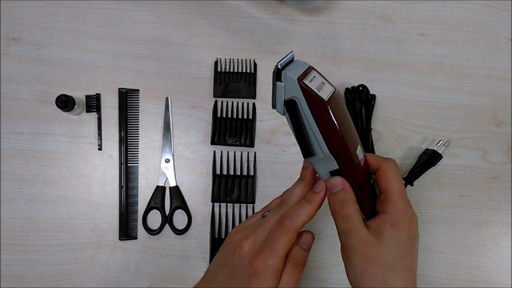 Moser 1400-0050 Profesyonel Saç Kesme Makinesi Tavsiye 2020
