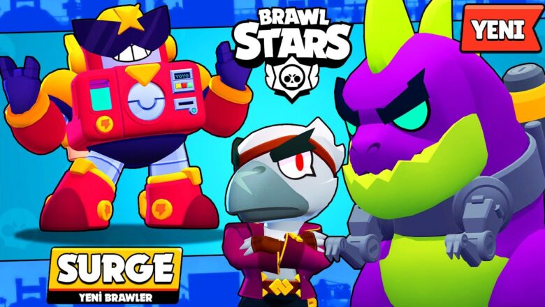 brawl stars мод apk