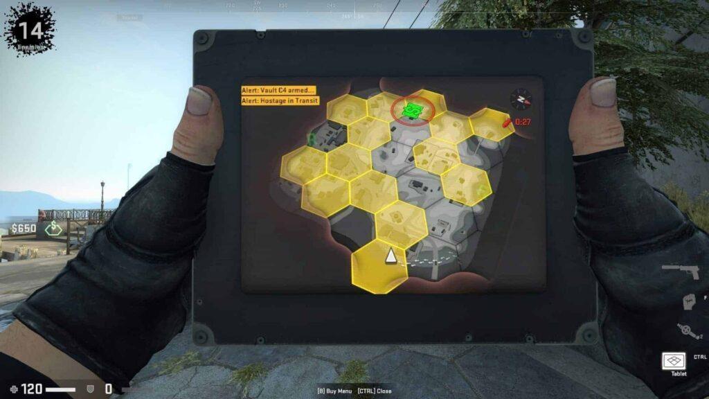 CS GO Tehlikeli Bölge Nasıl Oynanır?