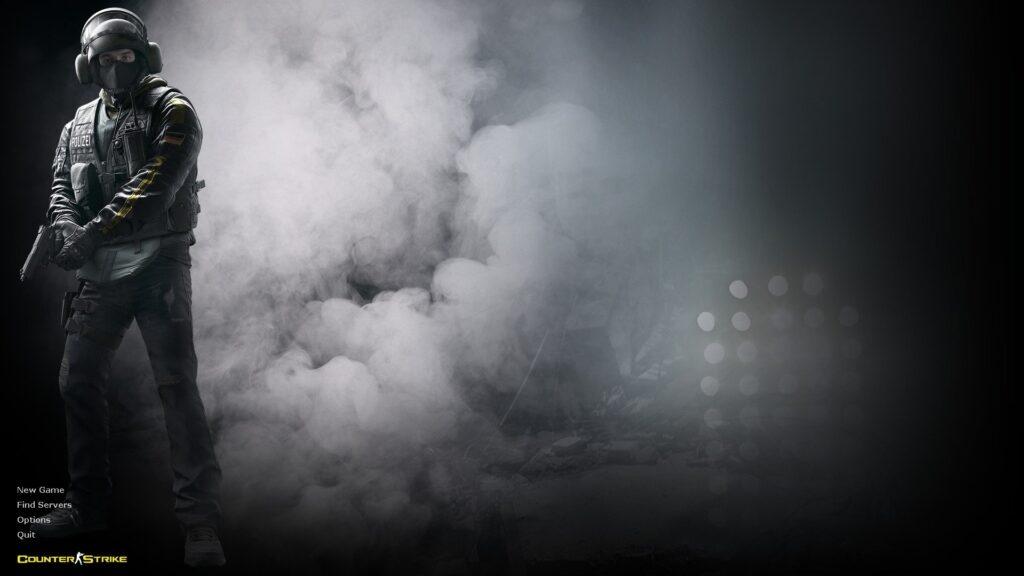 CS GO Smoke Çalışma Kodu