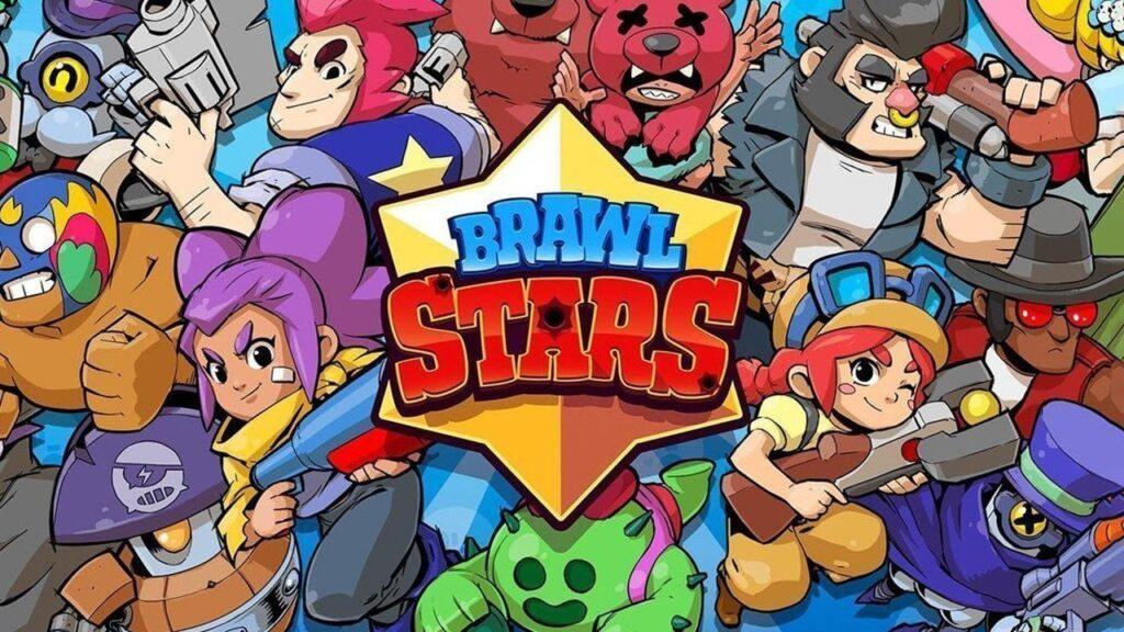 Gameloop Brawl Stars Tuş Ayarları