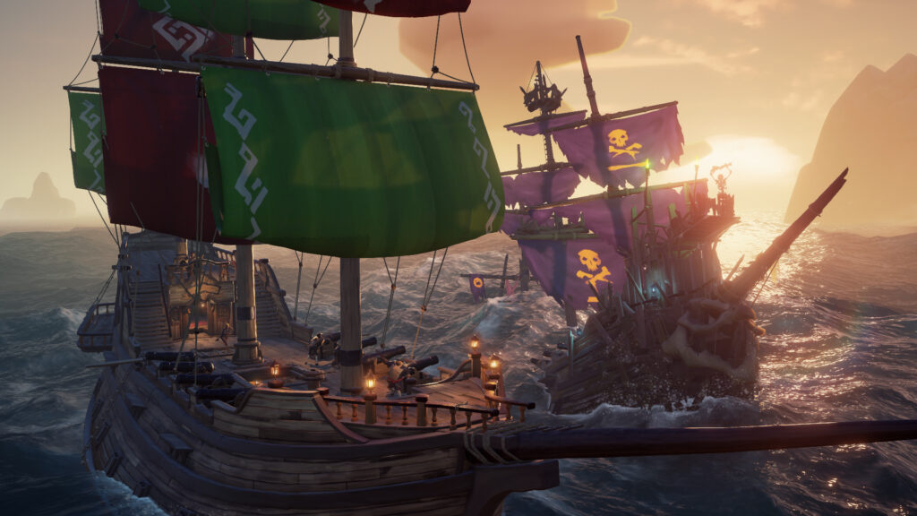 Sea of Thieves İncelemesi